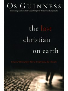 The Last Christian on Earth
